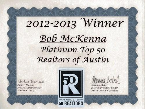 Platinum Top 50